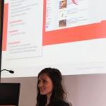 Презентация на Зорница Мечкова в УНСС (Google AdWords Certification)
